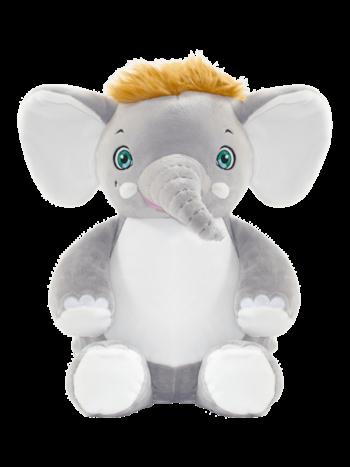 Plüschtier Elefant Olliephant