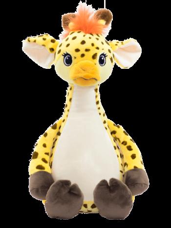 Plüschtier Giraffe Tumbleberry